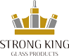 strong king glass